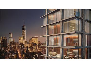 Condominium for Sale at 215 Chrystie Street New York, New York 10002 United States