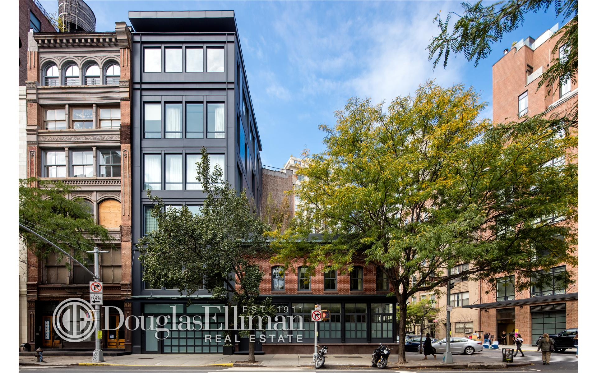 Single Family for Sale at 2 North Moore Street New York, New York 10013 United States