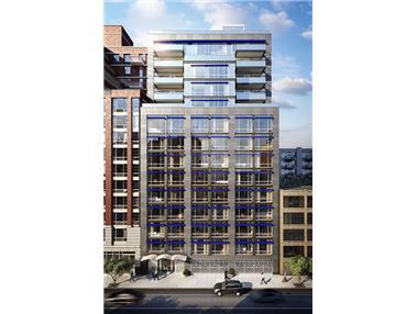 Chelsea Green, 151 West 21st Street, 4A - Chelsea, New York