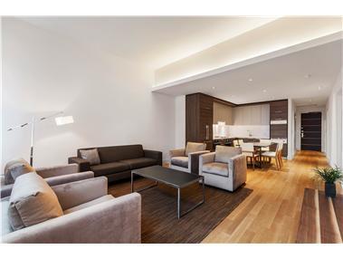Condominium for Sale at The Leonard, The Leonard, 101 Leonard Street New York, New York 10013 United States