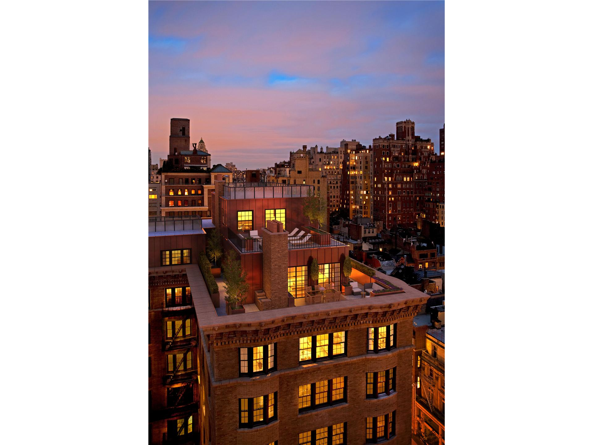 Condominium for Sale at The Marquand, The Marquand, 11 East 68th Street New York, New York 10021 United States