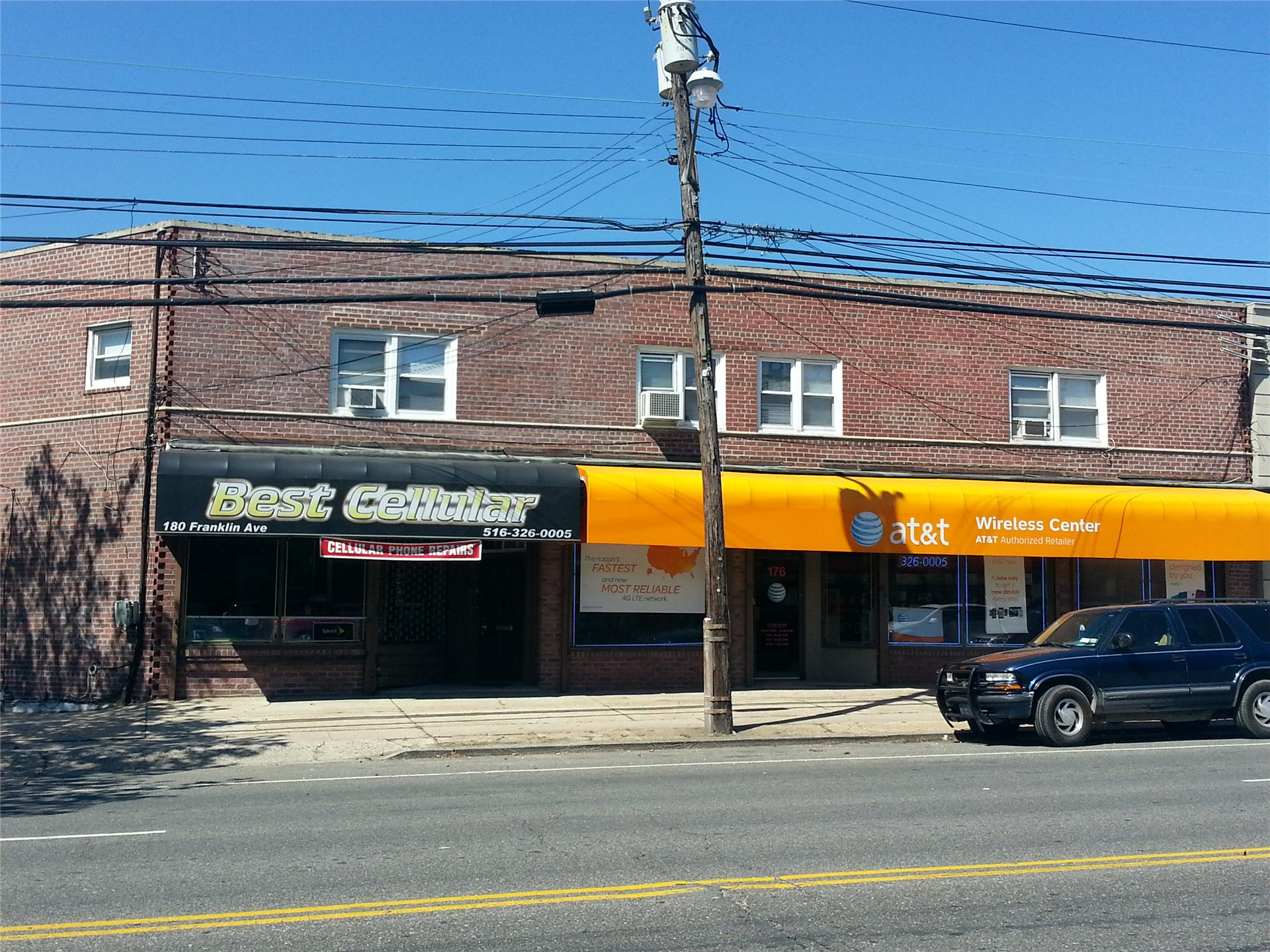 Single Family for Sale at 178 Franklin Ave Franklin Square, New York 11010 United States