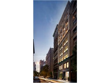 Condominium for Sale at 37 East 12th Street New York, New York 10003 United States