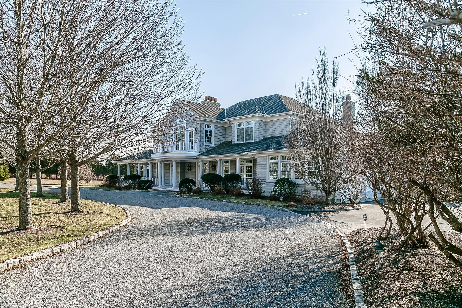Single Family for Sale at Bridgehampton 2 Mill Path Bridgehampton, New York 11932 United States