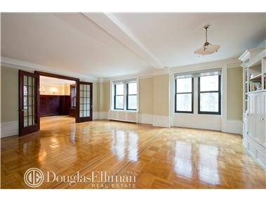 Co-op for Sale at THE CLEBOURNE, The Clebourne, 924 West End Avenue New York, New York 10025 United States