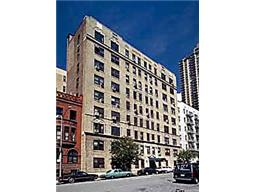 243 APARTMENT CORP., 243 West 70th Street, 9B