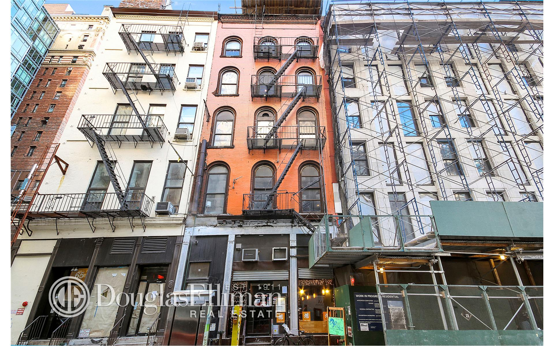 Multi Family for Sale at 85 Chambers Street New York, New York 10007 United States