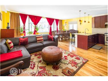 Condominium for Sale at 435 East 117th Street New York, New York 10035 United States