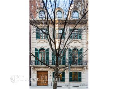 Multi Family for Sale at 7 East 96th Street New York, New York 10128 United States