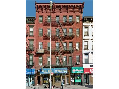 722 Tenth Avenue, 4A - Clinton, New York