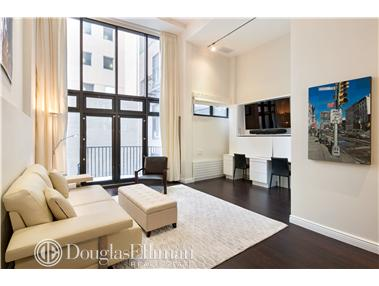 Condominium for Sale at The Carriage House, The Carriage House, 213 East 2nd Street New York, New York 10009 United States