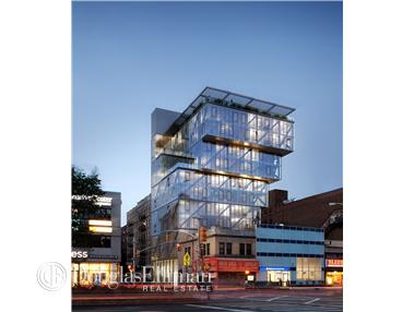 Condominium for Sale at 100 Norfolk Street New York, New York 10002 United States