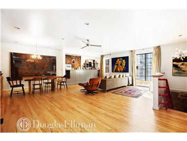 Co-op for Sale at 37b Crosby Street New York, New York 10012 United States