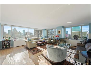 Condominium for Sale at 322 West 57th Street New York, New York 10019 United States