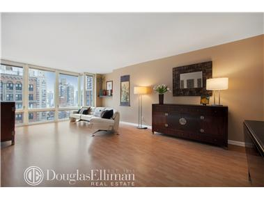 Condominium for Sale at 52 Park Avenue New York, New York 10016 United States