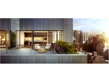 Condominium for Sale at 301 East 50th Street New York, New York 10022 United States