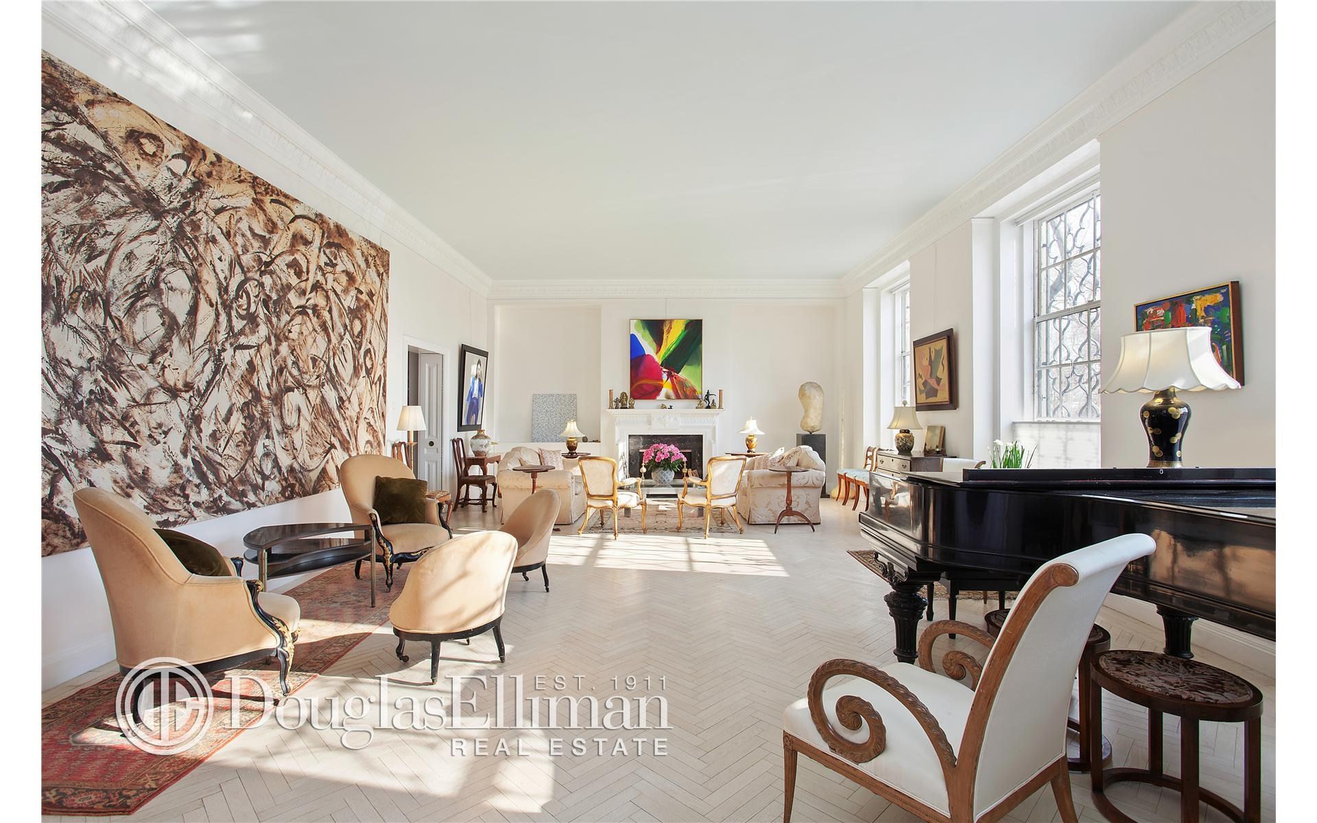 Co-op for Sale at 120 East End Avenue Corp., 120 East End Avenue New York, New York 10028 United States