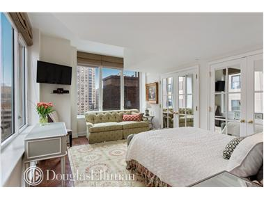 Condominium for Sale at THE PARK LAUREL, The Park Laurel, 15 West 63rd Street New York, New York 10023 United States
