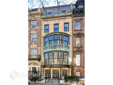 Single Family for Sale at 116 East 70th Street New York, New York 10021 United States