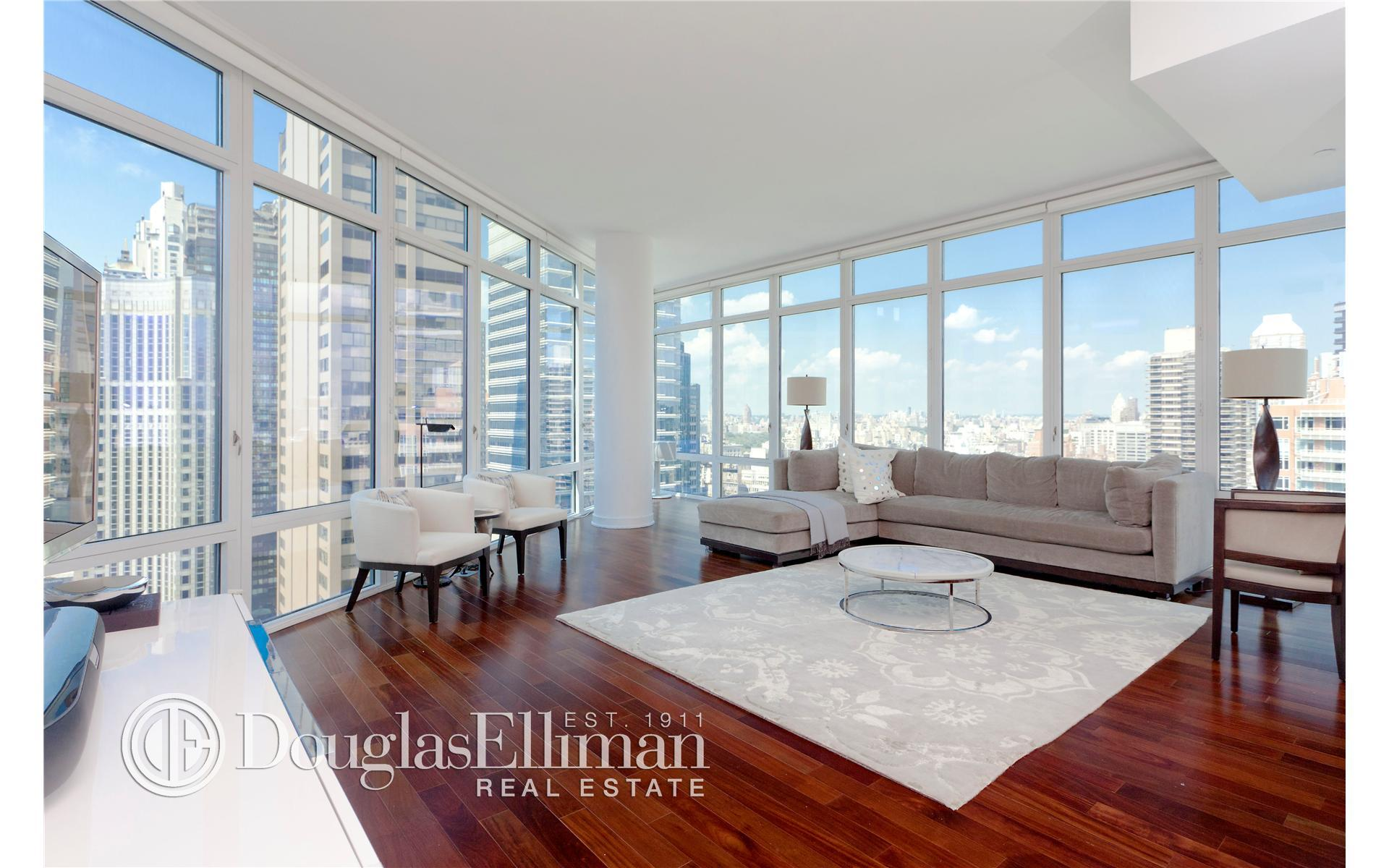 Condominium for Sale at Place 57, Place 57, 207 East 57th Street New York, New York 10022 United States