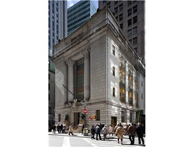 70 Broad Street, BUILDING - Financial District, New York