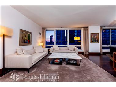 Condominium for Sale at 1 LINCOLN SQUARE, 1 Lincoln Square, 150 Columbus Avenue New York, New York 10023 United States