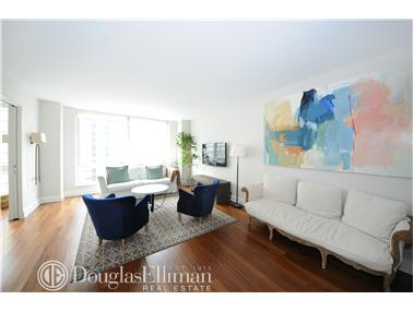 Co-op / Condo for Sale at One Carnegie Hill, One Carnegie Hill, 215 East 96th Street New York, New York 10128 United States