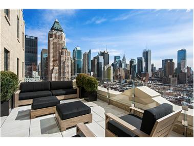 Condominium for Sale at Stella Tower, Stella Tower, 425 West 50th Street New York, New York 10019 United States