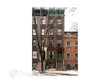 Multi Family for Sale at 154 Hicks Street Brooklyn, New York 11201 United States