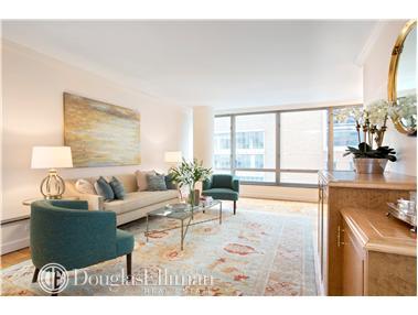 Condominium for Sale at 1 LINCOLN SQUARE, 1 Lincoln Square, 150 Columbus Avenue New York, New York 10023 United States