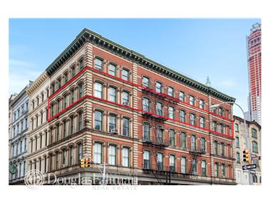 Co-op for Sale at 115 West Broadway New York, New York 10013 United States