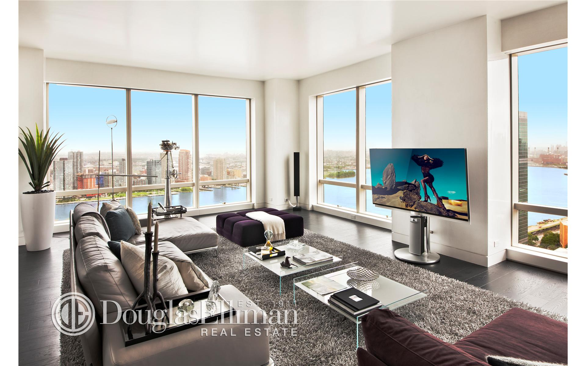 Condominium for Sale at 845 United Nations Plaza New York, New York 10017 United States