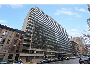 PRESIDENTIAL TOWERS, 315 West 70th Street, 6L - Upper West Side, New York