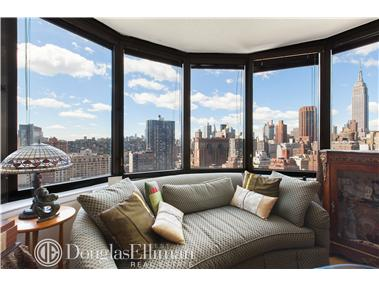 Condominium for Sale at The Corinthian, The Corinthian, 330 East 38th Street New York, New York 10016 United States