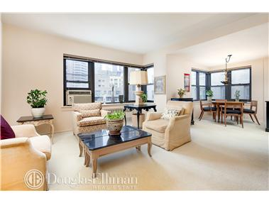 Co-op for Sale at 430 East 56th Street New York, New York 10022 United States