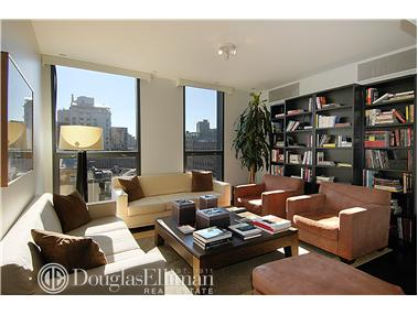 Condominium for Sale at Porter House, Porter House, 66 Ninth Avenue New York, New York 10011 United States