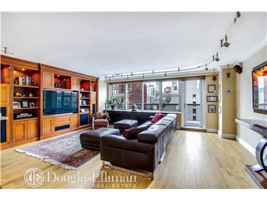 Co-op for Sale at NEW YORK TOWERS, New York Towers, 305 East 24th Street New York, New York 10010 United States