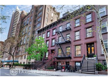Single Family for Sale at 218 East 50th Street New York, New York 10022 United States