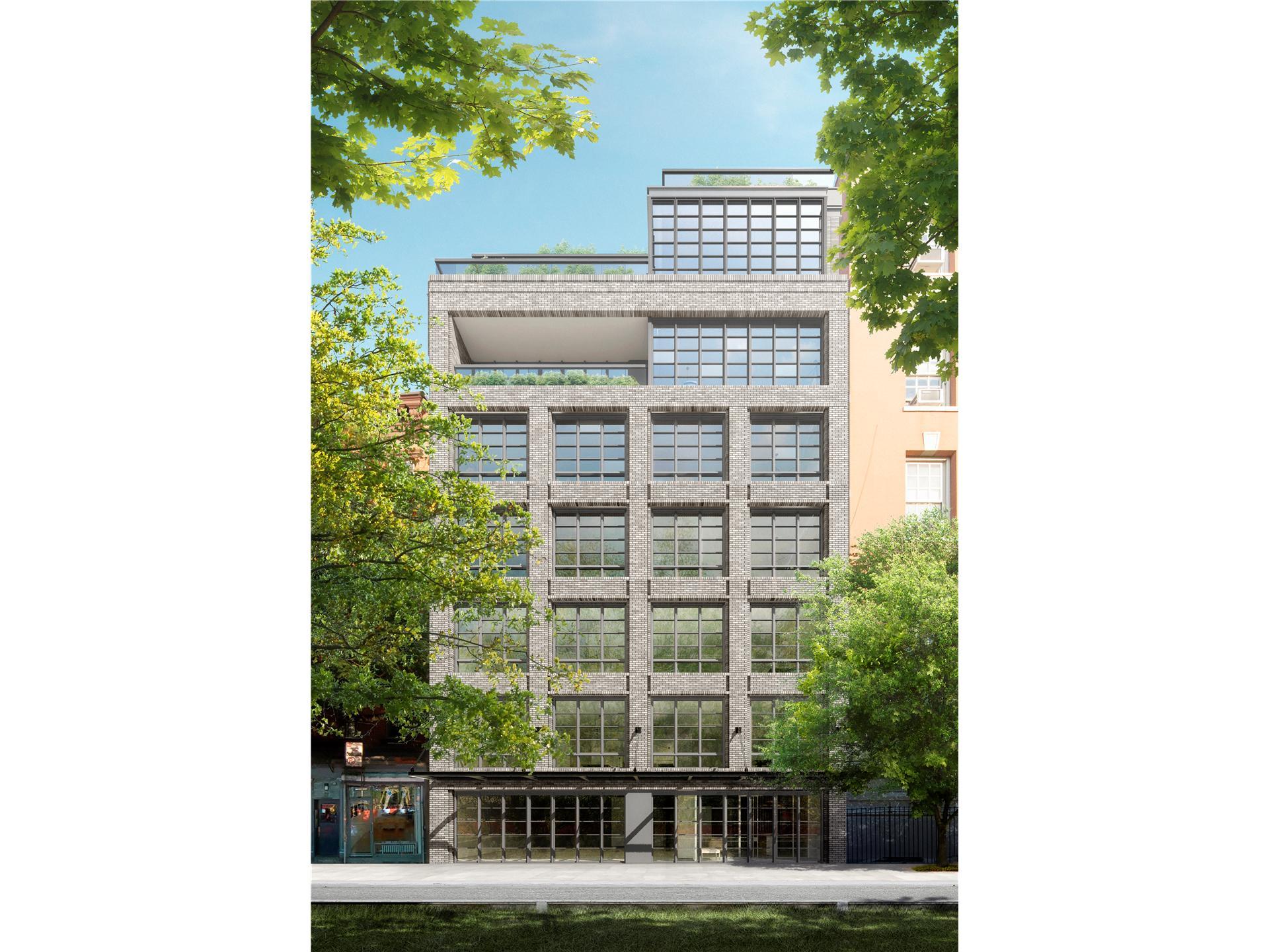 Condominium for Sale at 204 Forsyth Street New York, New York 10002 United States