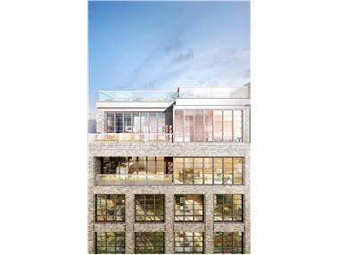 Condominium for Sale at 204 Forsyth Street New York, New York 10002 United States