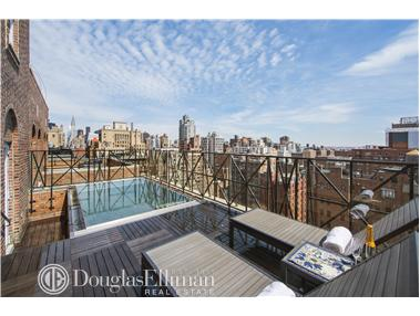 Condominium for Sale at 18 Gramercy Park South New York, New York 10003 United States
