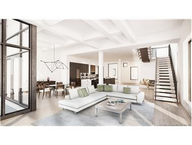 Condominium for Sale at 11 Beach Street New York, New York 10013 United States