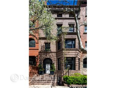 Single Family for Sale at 315 Garfield Pl Brooklyn, New York 11215 United States