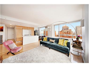 Condominium for Sale at 2 River Terrace New York, New York 10282 United States