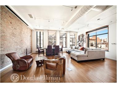Co-op for Sale at 56 East 11th Street New York, New York 10003 United States