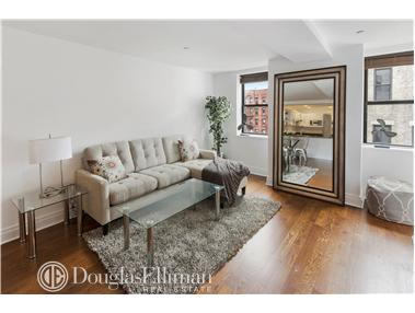 Condominium for Sale at The Fitzgerald, The Fitzgerald, 257 West 117th Street New York, New York 10026 United States