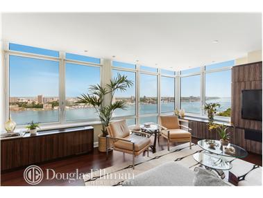 Condominium for Sale at 80 Riverside Boulevard New York, New York 10069 United States