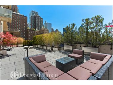 Condominium for Sale at 426 West 58th Street New York, New York 10019 United States