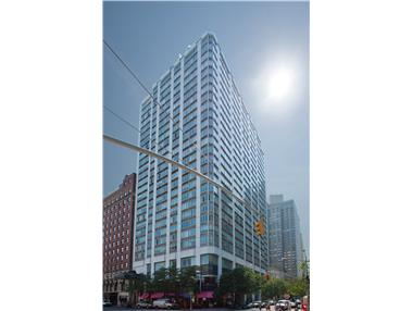 The Harmony, 61 West 62nd Street, 5A - Lincoln Square, New York