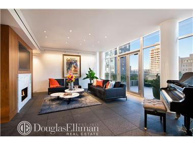 Condominium for Sale at 520 West Chelsea, 520 West Chelsea, 520 West 19th Street New York, New York 10011 United States